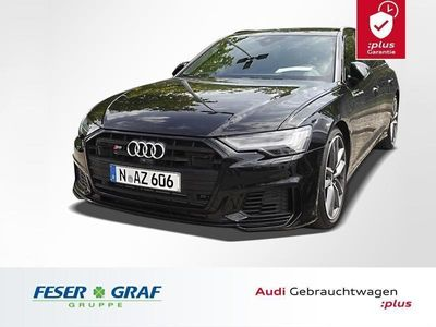 gebraucht Audi S6 Avant TDI qu.tiptronic HD Matrix+Luft-/air+virtual
