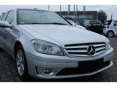 gebraucht Mercedes CLC180 K Auto.*PANORAMADACH,LEDER,SHZ*Nr 326*