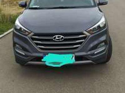 gebraucht Hyundai Tucson 1.6 Turbo 4WD Intro Edition