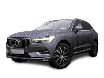gebraucht Volvo XC60 2.0 Inscription AWD KAMERA NAVI LED ACC EU6