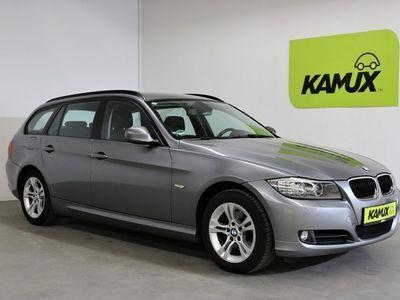 gebraucht BMW 318 i 2.0 +Xenon+PDC+Tempomat+SRA+SHZ