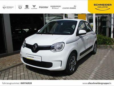 gebraucht Renault Twingo SCe 75 Limited EASY-Link