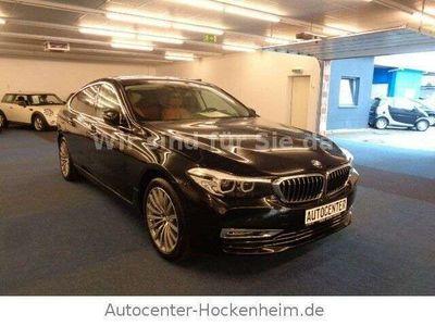 gebraucht BMW 620 Gran Turismo Luxury Line