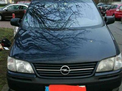 gebraucht Opel Sintra 3.0 V6 CD