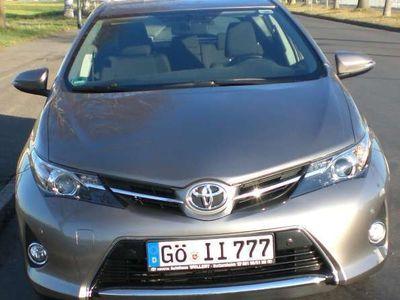 gebraucht Toyota Auris 1.6 LIFE+ Edition*Kamera*PDC*TEMP*LMF*SHZ