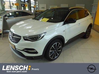 gebraucht Opel Grandland X Plug-in-Hybrid Ultimate 1.6 Turbo Hybrid EU6d | Preetz