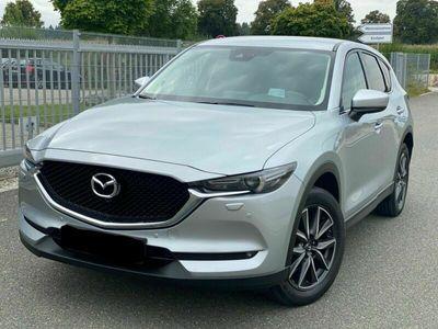 gebraucht Mazda CX-5 2.5 Sports-Line AWD *Automatik*HUD*360Cam*