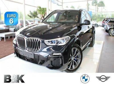 gebraucht BMW X5 xDrive30d Gewerbeleasing ab 729, - netto