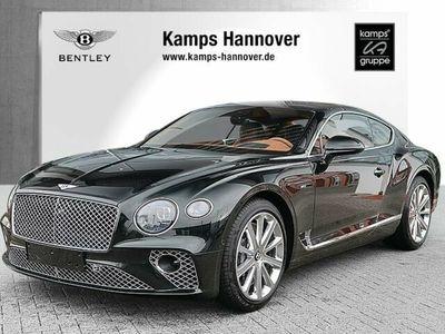gebraucht Bentley Continental GT V8 + Midnight Emerald +