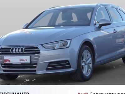 gebraucht Audi A4 Avant 1.4 TFSI sport S tronic NAVIGATION
