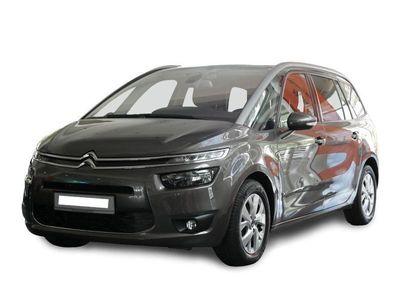 gebraucht Citroën Grand C4 Picasso 1.6 Diesel