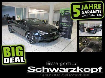gebraucht Opel Cascada 1.6 T Ultimate Xenon,Navi,2x Kamera,SHZ