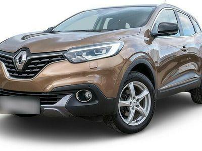 gebraucht Renault Kadjar KadjarBose Edition ENERGY dCi 130 4x2 LED EU6
