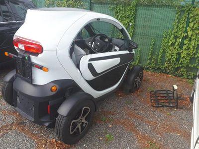 gebraucht Renault Twizy (ohne Batterie) Technic