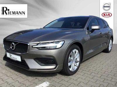 gebraucht Volvo V60 D3 Geartronic Momentum + Totwinkelassistent, Neuwagen, bei Autohaus Riemann e.K.