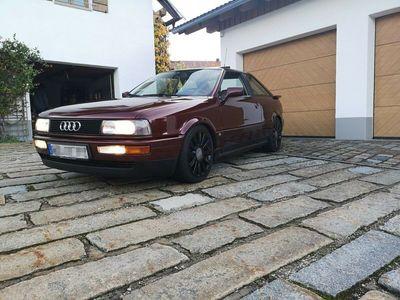 gebraucht Audi Quattro als Sportwagen/Coupé in Hohenau