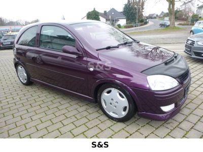 gebraucht Opel Corsa 1.4 16V Easytronic Edition