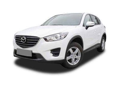 gebraucht Mazda CX-5 2.0 SKYACTIV-G Prime-Line 2WD Klima