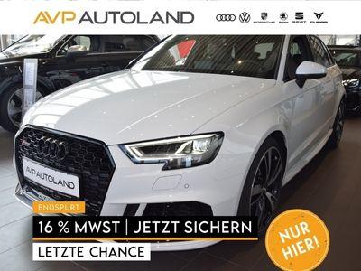 gebraucht Audi RS3 Sportback TFSI quattro S tronic Matrix|Navi