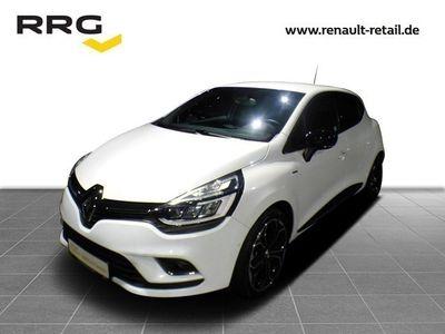 gebraucht Renault Clio IV IV TCe 90 BOSE Edition