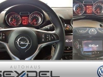 gebraucht Opel Adam 1.0 Turbo S-D Jam ecoFlex