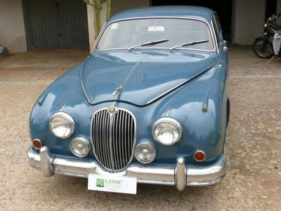 gebraucht Daimler Mk. II Jaguar