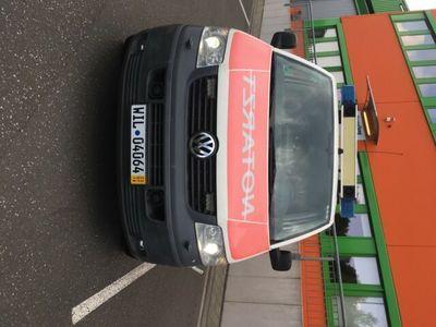 gebraucht VW Caravelle Volkswagen T5