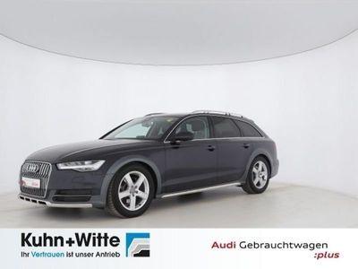 used Audi A6 Allroad quattro 3.0 TDI Navi*LED*Standzeizung*Kamera*Bose