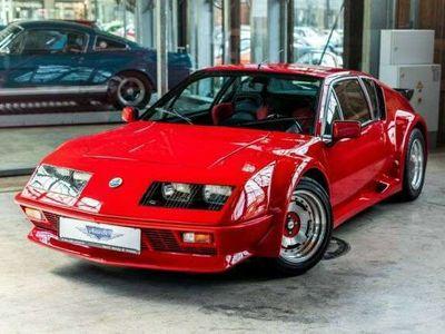 gebraucht Renault Alpine A310 S V6 Pack GT