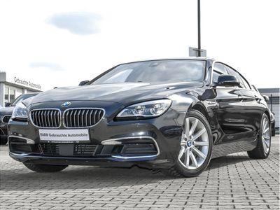 gebraucht BMW 640 6er d xDrive Gran Coupe