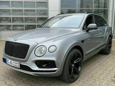 gebraucht Bentley Bentayga V8 DIESEL,MULLINER,BREITLING,AHK,PANO
