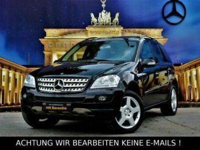 używany Mercedes ML500 4MATIC 7-G KEYLSS-GO COMAND WEBASTO