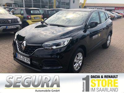 gebraucht Renault Kadjar 1.3 TCe 140 Life GPF (EURO 6d-TEMP)