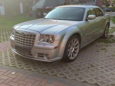 gebraucht Chrysler 300C SRT8 6.1 Automatik