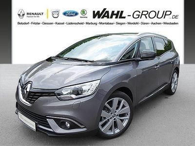 gebraucht Renault Grand Scénic 1.7 Blue dCi 150 Limited Deluxe