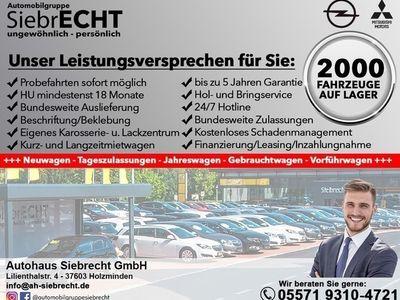 gebraucht Opel Corsa 1.2 Selection*Klimaanlage