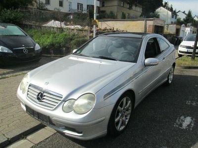 gebraucht Mercedes CL200 Kompressor