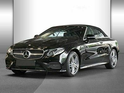 gebraucht Mercedes E220 143 kW (194 PS), Automatik