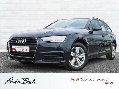 gebraucht Audi A4 Avant 2.0TDI Navi Xenon Sitzheizung GRA EPH