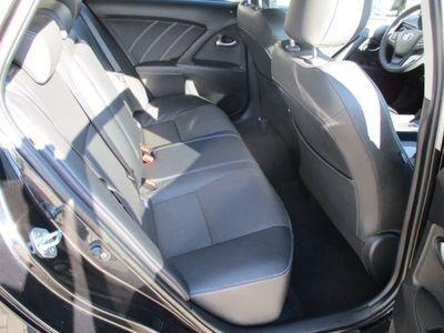 gebraucht Toyota Avensis 1.8 Executive TS 5 JAHRE GARANTIE