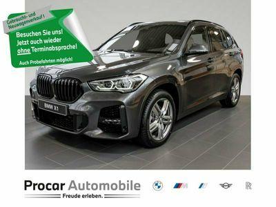 gebraucht BMW X1 sDrive18d M Sport