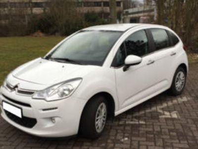 gebraucht Citroën C3 HDi 70 FAP Selection