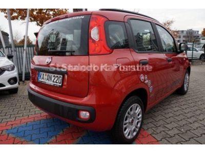 gebraucht Fiat Panda Easy