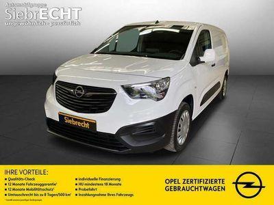 gebraucht Opel Combo 1.5 CDTI DPF