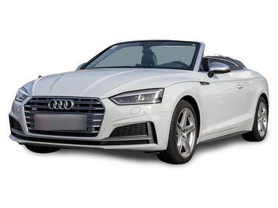 gebraucht Audi S5 Cabriolet Q Navi Kamera B&O GRA