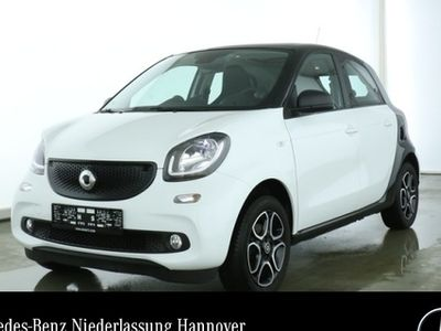 gebraucht Smart ForFour 66kW passion cool&Audio SHZ Pano LED PDC