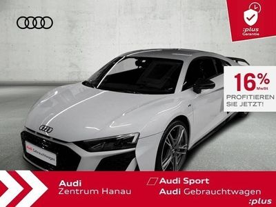 gebraucht Audi R8 Coupé V10 performance quattro MAGNETIC*B&O*KERAMIK*