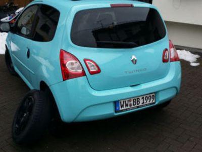 gebraucht Renault Twingo 1.2 LEV 16V 75 Dynamique Eco-Drive