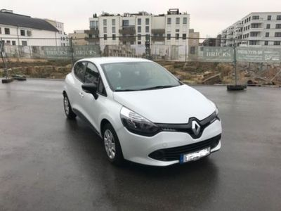 gebraucht Renault Clio 1.2 16V 75 LIFE