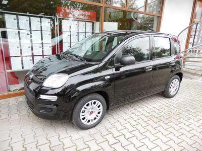 gebraucht Fiat Panda Urban 1.0 GSE Hybrid 5-Sitzer, Sitzheizung, City